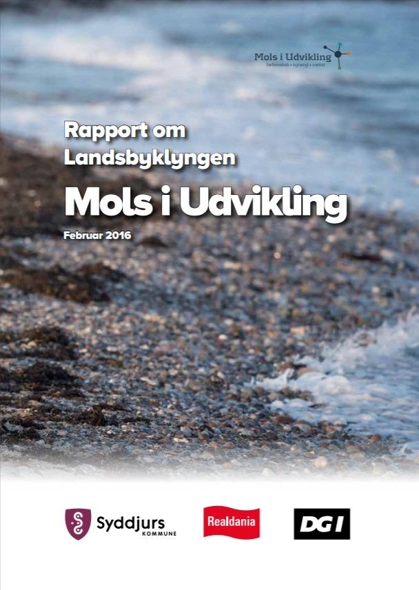 Rapport om Landsbyklyngen Mols i Udvikling