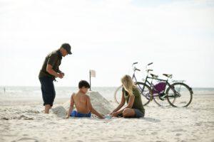 Turistboom på danske øer: Ø-pas bliver revet væk