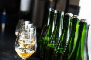 #viudviklerpålandet: Andersen Winery tapper den danske sommer på flasker og tog et kvantespring med støtte fra LAG
