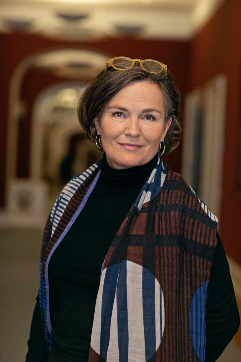 Grethe Saabye