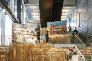 Invitation til debat: Er fremtiden rural?
