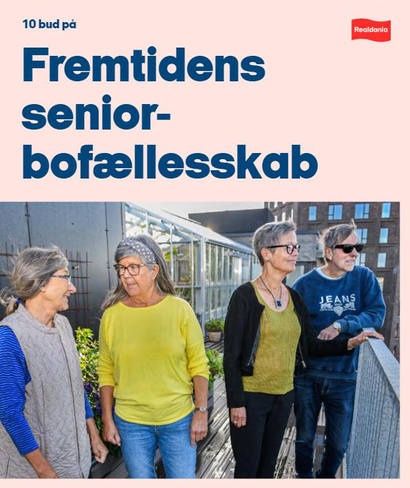 Fremtidens seniorbofællesskab
