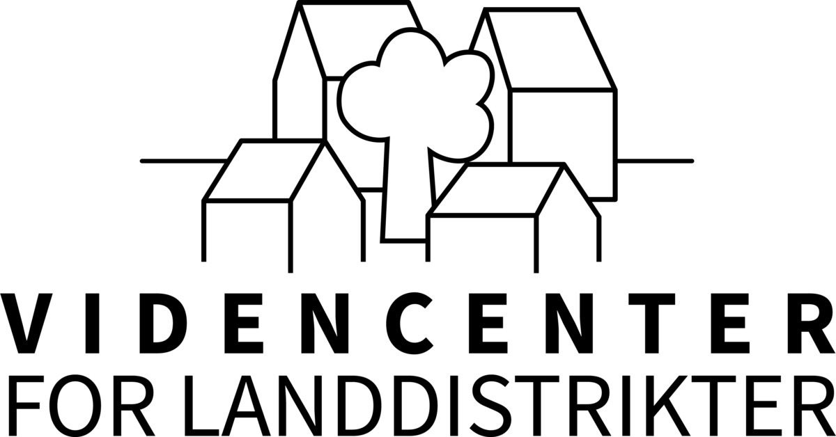 Videncenter for Landdistrigter sort