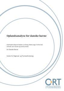 Oplandsanalyse for danske havne