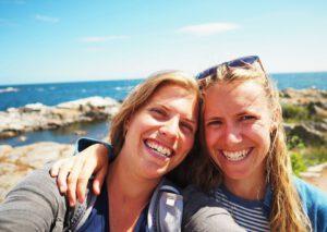Tag på ø-eventyr i Danmark: Kom til et inspirationsforedrag med Ødysséen
