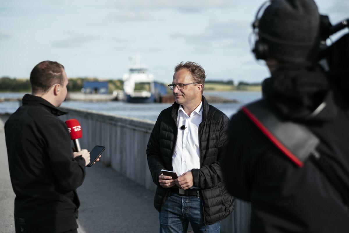 Sommerpakke bør fremme turisme i hele Danmark