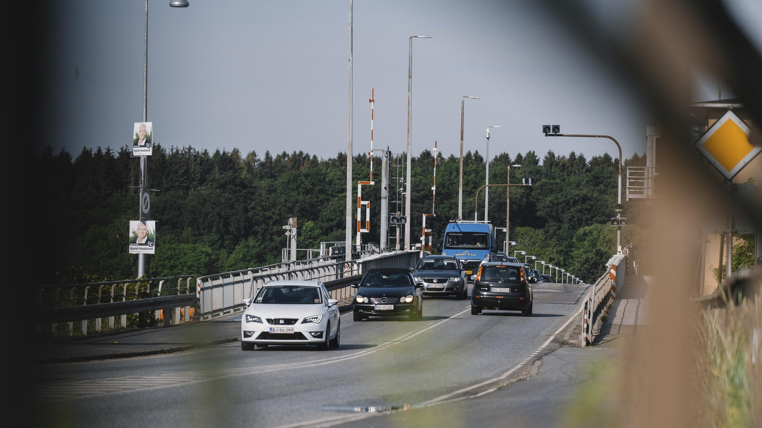 Landdistrikter: Dyrere bilkørsel kan skævvride Danmark