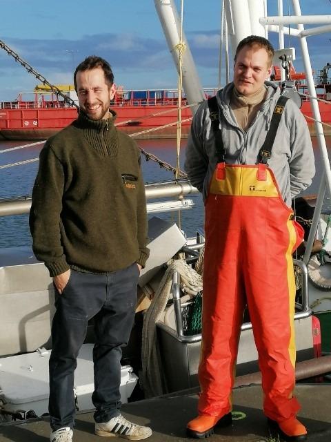 Med bæredygtighed og kvalitet i fokus: Rømø Rejer Aps åbner snart