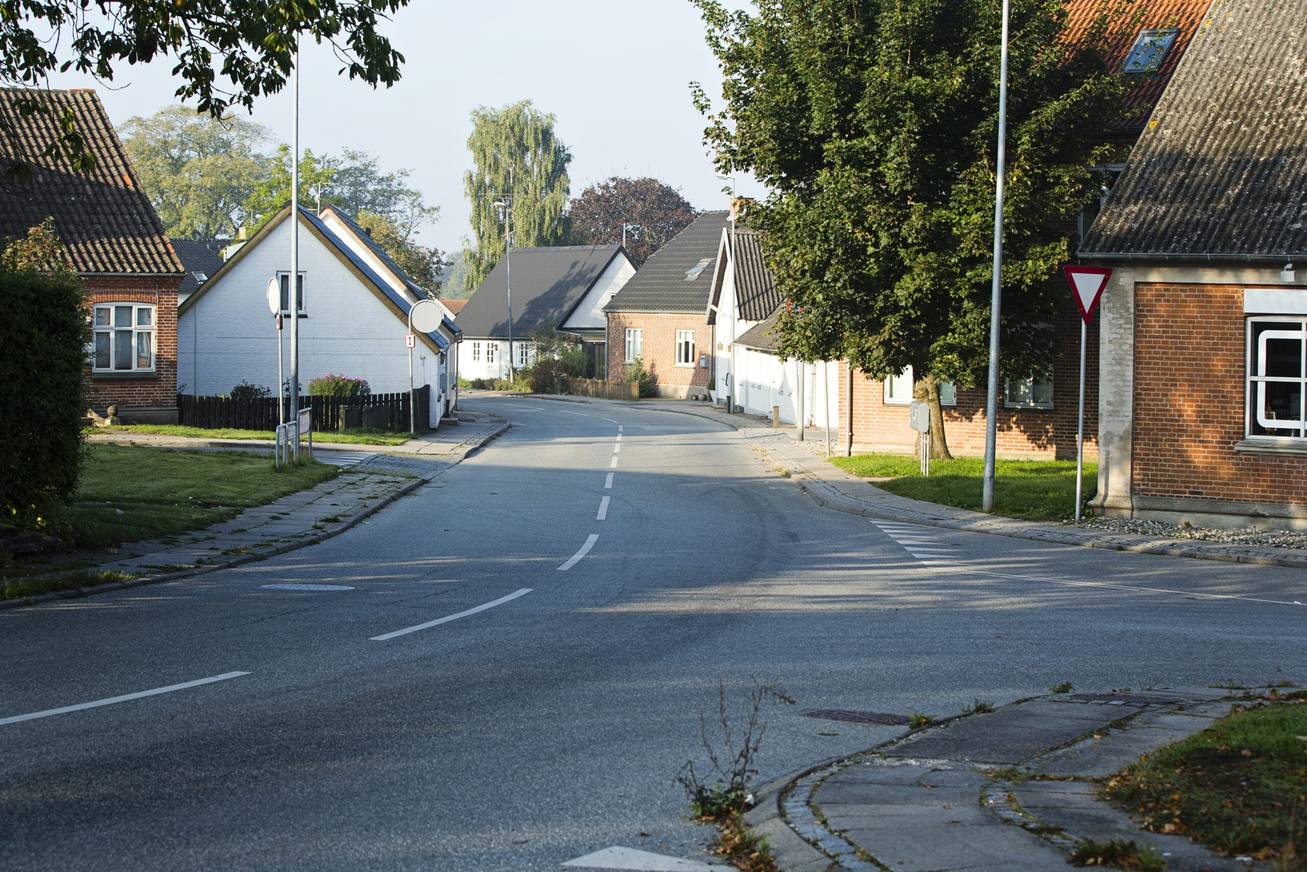Landdistriktsmillioner på vej til projekter i hele Danmark