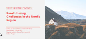 Rural housing challenges in the Nordic region