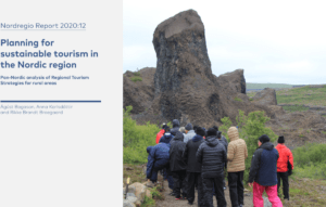 Planning for sustainable tourism in the Nordic region